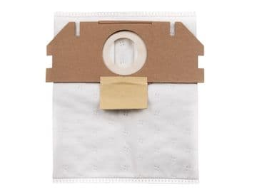 AS 18 L PC Fleece Filter Bags (Pack 5)